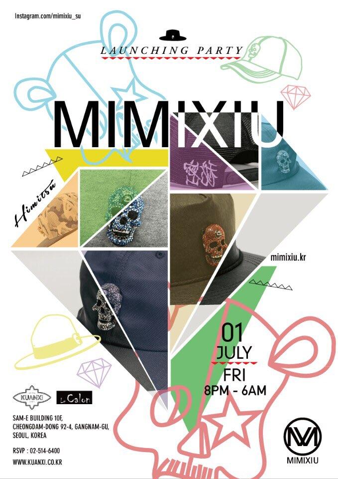 mimixiu_party