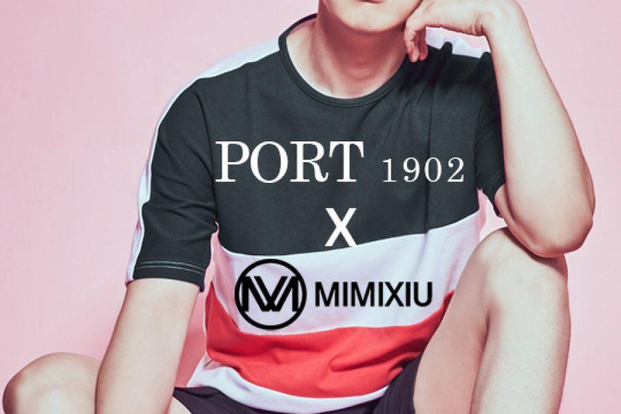 PORT 1902 X Mimixiu